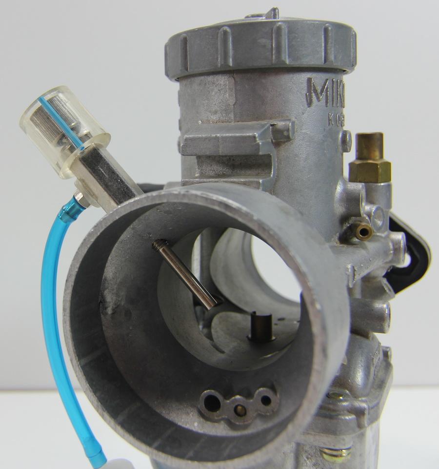 Thunder Powerjet Products Carburetion Performance Well Mikuni Carb Float Adjustment Likewise 2 Stroke Carburetor Diagram
