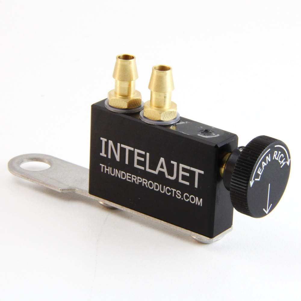 IntelaJet Control Unit