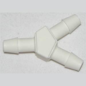 Snorkel connector