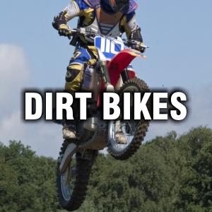3-Dirt Bikes