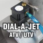 Dial-A-Jet ATV