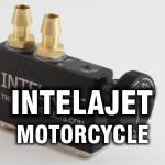 IntelaJet Motorcycle