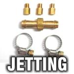 Jetting