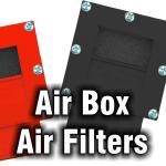 Air Box / Air Filters