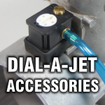 Dial-A-Jet Accessories