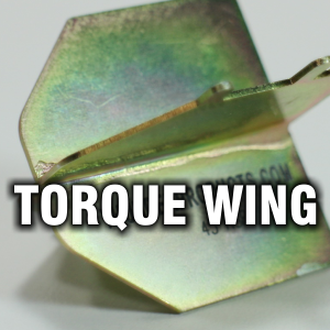 Quad Flow Torque Wing