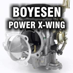 Boyesen X Wing