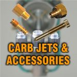 Carb Jets Accessories