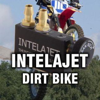 IntelaJet Dirt Bike