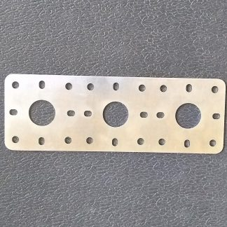 Polaris Top Torque Plate